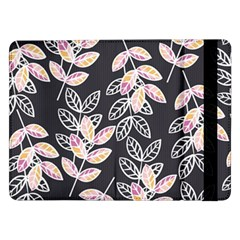 Winter Beautiful Foliage  Samsung Galaxy Tab Pro 12.2  Flip Case