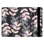 Winter Beautiful Foliage  Samsung Galaxy Tab Pro 12.2  Flip Case Front