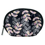 Winter Beautiful Foliage  Accessory Pouches (Medium)  Front