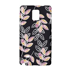 Winter Beautiful Foliage  Samsung Galaxy Note 4 Hardshell Case