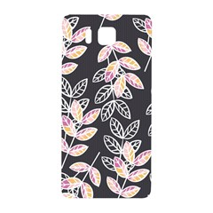 Winter Beautiful Foliage  Samsung Galaxy Alpha Hardshell Back Case