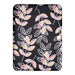 Winter Beautiful Foliage  Samsung Galaxy Tab 4 (10.1 ) Hardshell Case