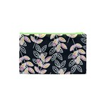 Winter Beautiful Foliage  Cosmetic Bag (XS) Back