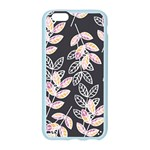 Winter Beautiful Foliage  Apple Seamless iPhone 6/6S Case (Color) Front