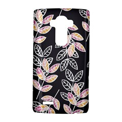 Winter Beautiful Foliage  Lg G4 Hardshell Case