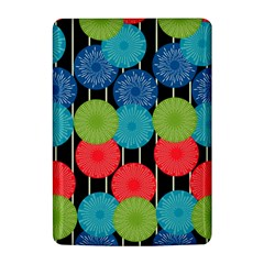 Vibrant Retro Pattern Kindle 4