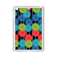 Vibrant Retro Pattern Ipad Mini 2 Enamel Coated Cases