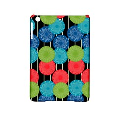Vibrant Retro Pattern iPad Mini 2 Hardshell Cases