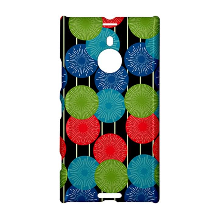Vibrant Retro Pattern Nokia Lumia 1520