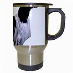 English Setter Full Travel Mugs (White) Right