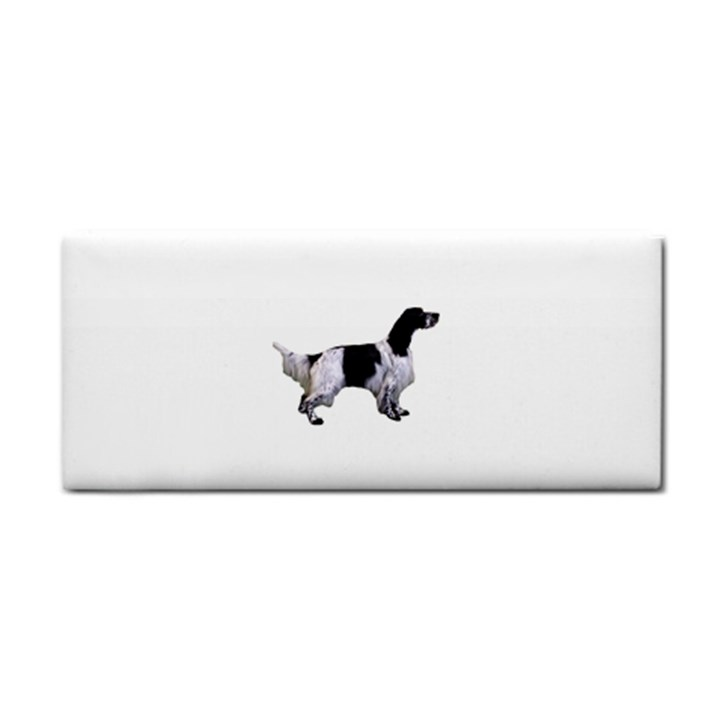 English Setter Full Hand Towel