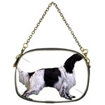 English Setter Full Chain Purses (One Side)  Front
