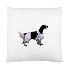 English Setter Full Standard Cushion Case (Two Sides)