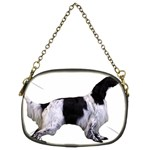 English Setter Full Chain Purses (Two Sides)  Front