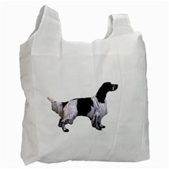 English Setter Full Recycle Bag (Two Side)