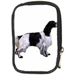 English Setter Full Compact Camera Cases Front