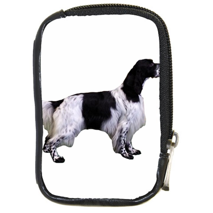English Setter Full Compact Camera Cases