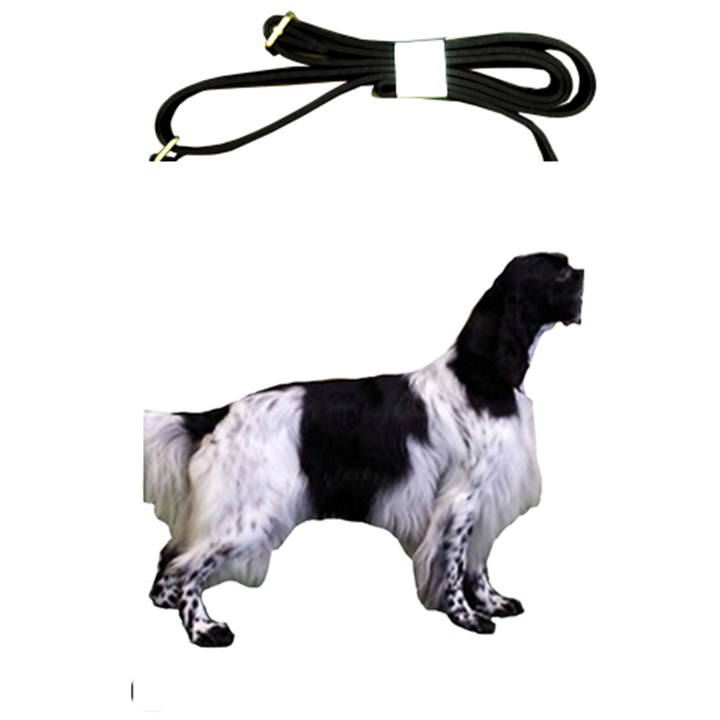 English Setter Full Shoulder Sling Bags