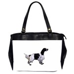 English Setter Full Office Handbags (2 Sides)  Front