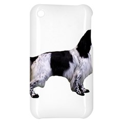 English Setter Full Apple iPhone 3G/3GS Hardshell Case