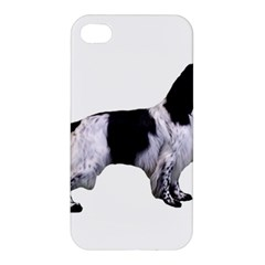 English Setter Full Apple iPhone 4/4S Hardshell Case