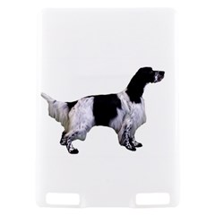English Setter Full Kindle Touch 3G