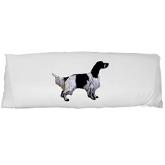 English Setter Full Body Pillow Case (Dakimakura)