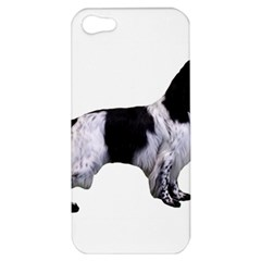 English Setter Full Apple iPhone 5 Hardshell Case