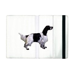 English Setter Full Apple iPad Mini Flip Case
