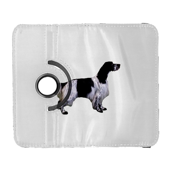English Setter Full Samsung Galaxy S  III Flip 360 Case