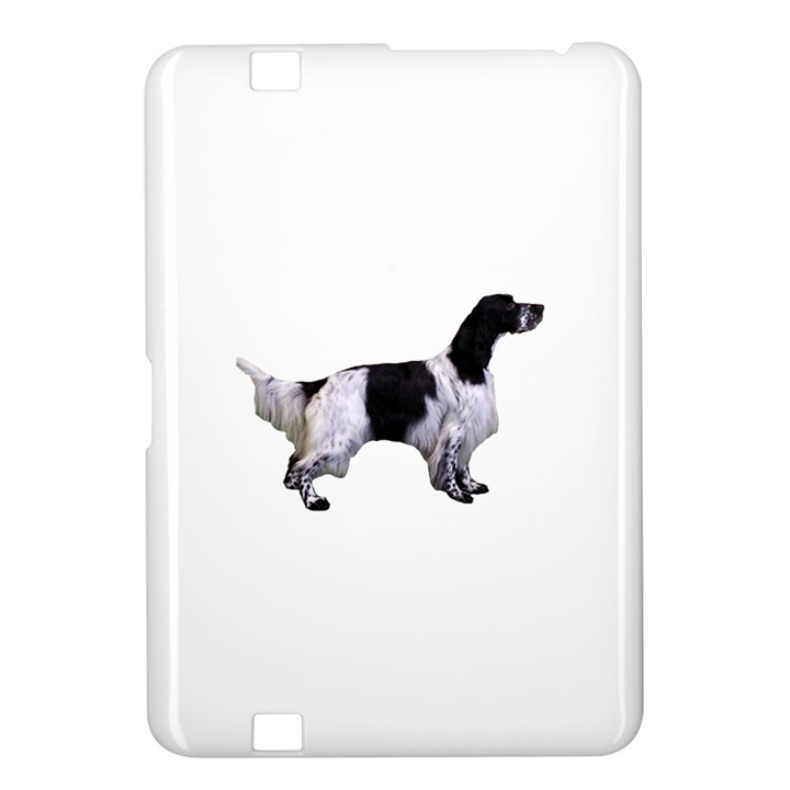 English Setter Full Kindle Fire HD 8.9