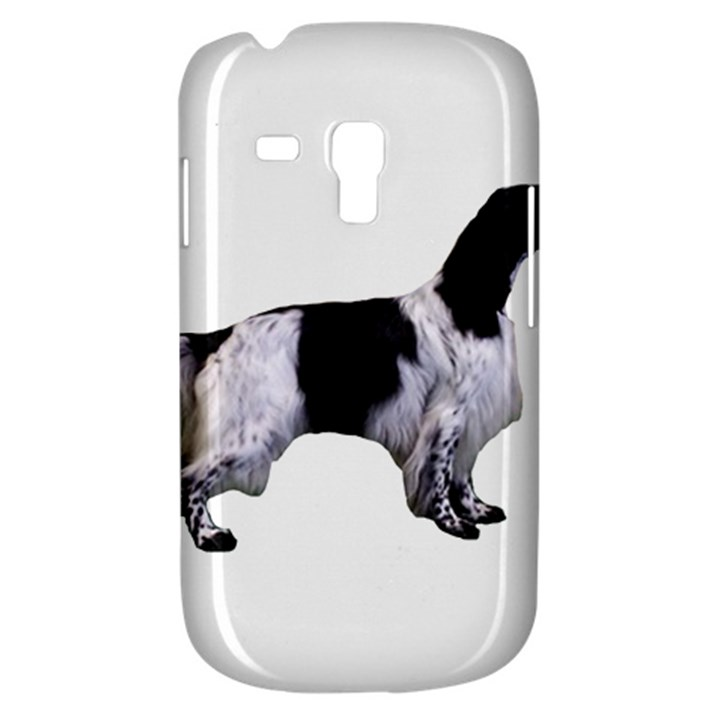 English Setter Full Samsung Galaxy S3 MINI I8190 Hardshell Case