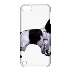 English Setter Full Apple Ipod Touch 5 Hardshell Case With Stand