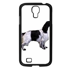 English Setter Full Samsung Galaxy S4 I9500/ I9505 Case (Black)