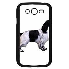 English Setter Full Samsung Galaxy Grand Duos I9082 Case (black)