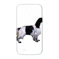 English Setter Full Samsung Galaxy S4 I9500/I9505  Hardshell Back Case