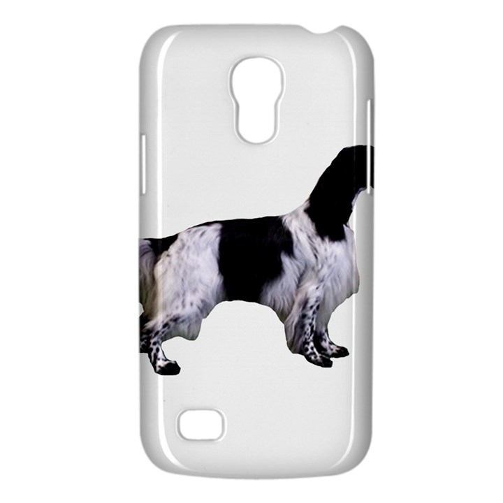 English Setter Full Galaxy S4 Mini
