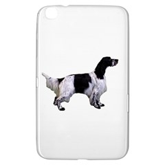 English Setter Full Samsung Galaxy Tab 3 (8 ) T3100 Hardshell Case