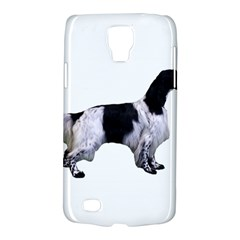 English Setter Full Galaxy S4 Active