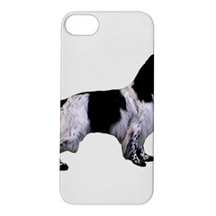 English Setter Full Apple iPhone 5S/ SE Hardshell Case