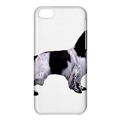 English Setter Full Apple iPhone 5C Hardshell Case