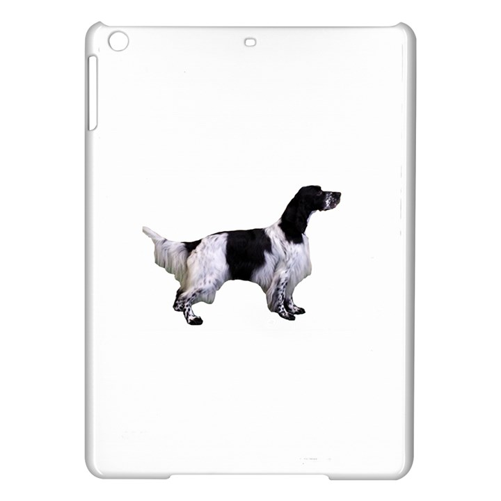 English Setter Full iPad Air Hardshell Cases