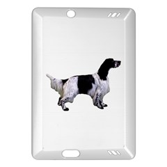 English Setter Full Amazon Kindle Fire HD (2013) Hardshell Case