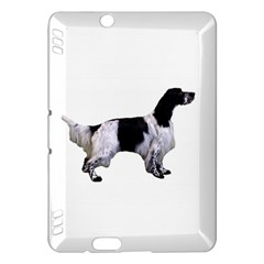 English Setter Full Kindle Fire HDX Hardshell Case
