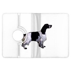 English Setter Full Kindle Fire HDX Flip 360 Case