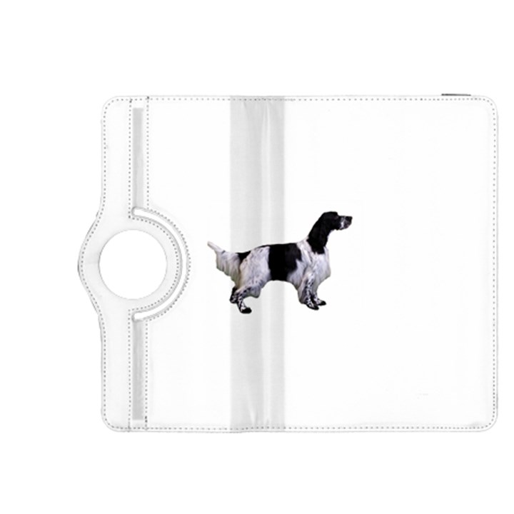 English Setter Full Kindle Fire HDX 8.9  Flip 360 Case