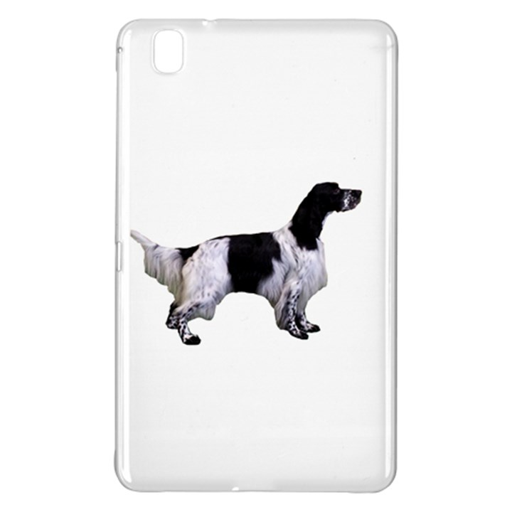 English Setter Full Samsung Galaxy Tab Pro 8.4 Hardshell Case