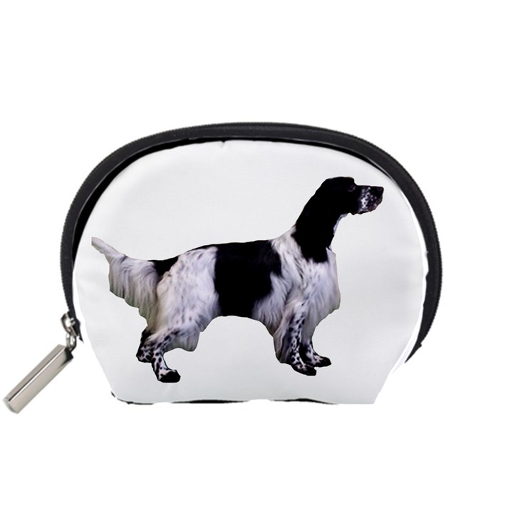 English Setter Full Accessory Pouches (Small)