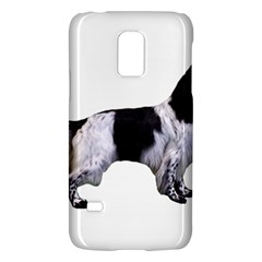 English Setter Full Galaxy S5 Mini