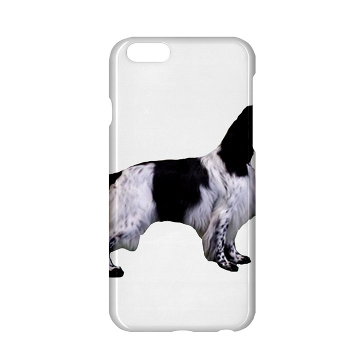 English Setter Full Apple iPhone 6/6S Hardshell Case